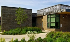 Calvin Park Branch Library