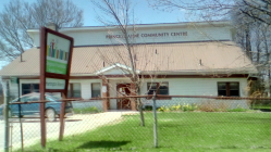 Hartington Branch Library