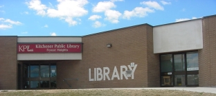 Forest Heights Community Branch Library