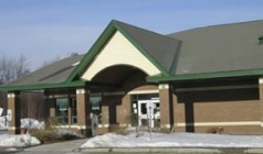 Limoges Branch Library