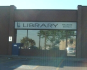 Mallroad Branch Library