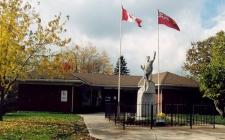 Alvinston Branch Library