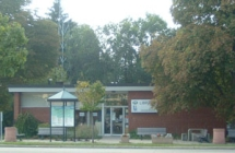 Corunna Branch Library