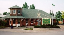 Forest Branch Library