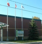 Grand Bend Branch Library