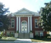 Watford Branch Library