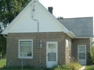 Wilkesport Branch Library