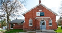 Tamworth Branch Library