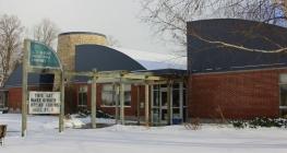 Leonard E. Shore Memorial Public Library
