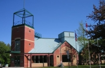 Unionville Branch Library
