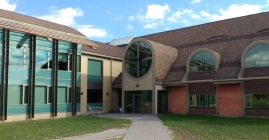 Markham Village Branch Library
