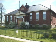 Avon Branch Library