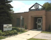 Glencoe Branch Library