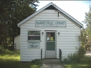 Harrietsville Branch Library