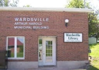 Wardsville Branch Library
