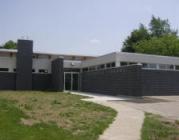 West Nissouri Branch Library