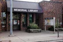 Alliston Memorial Branch Library