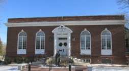 Sharon Public Library