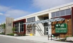Port Dover Branch Library