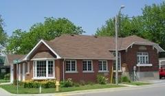 Port Rowan Branch Library