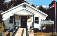 North Kawartha Public Library