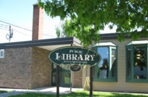 Northeastern Manitoulin and the Islands Public Library