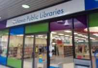 Jess Hann Branch Library