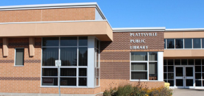 Plattsville Branch Library