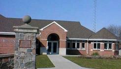 Princeton Branch Library