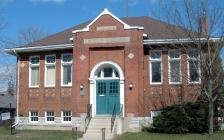 Tavistock Branch Library