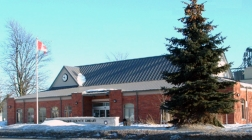 Thamesford Branch Library
