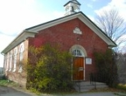Greenwood Branch Library