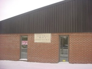 Garden Hill Branch Library