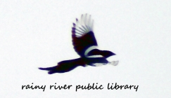 Rainy River Public Library