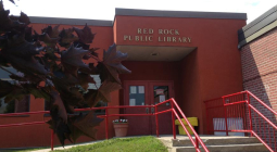 Red Rock Public Library