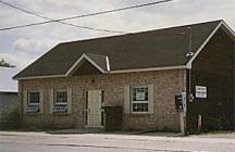 Baden Branch Library