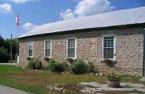 North Crosby / Newboro Branch Library