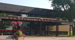 James L. McIntyre Centennial Library