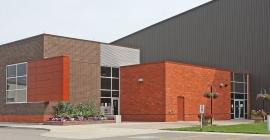 Korah Branch Library