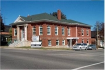 Shelburne Public Library