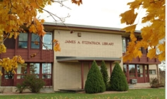 James A. Fitzpatrick Library