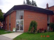 Southgate - Ruth Hargrave Memorial Public Library