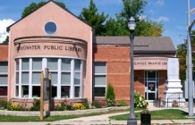 Elmvale Branch Library
