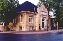Temiskaming Shores Public Library