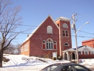 Thessalon Public Library