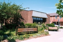 Tillsonburg Public Library
