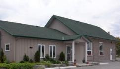 Tyendinaga Township Public Library