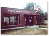 Zephyr Public Branch Library