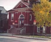 Elora Branch Library