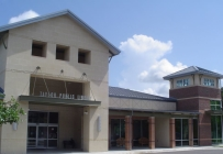 Taylor Public Library